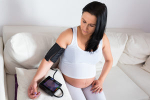 Низкое давление при беременности 1 триместр