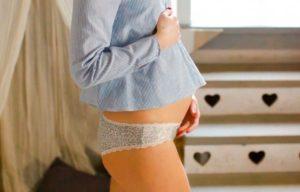 На 15 неделе беременности частое мочеиспускание