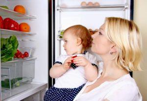 Почему кормящей маме нельзя молоко