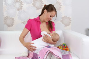 Можно ли забеременеть кормящей маме