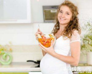 На 26 неделе беременности питание