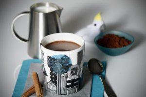 Можно ли кормящей маме пить какао