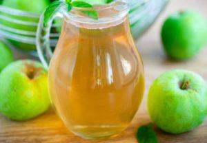Можно ли кормящей маме сок яблочный