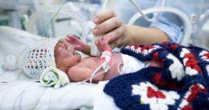 31 неделя беременности преждевременные роды