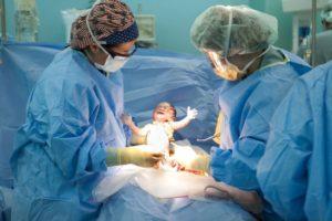 геморрой в конце беременности