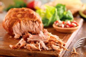 Можно ли кормящей маме свинину