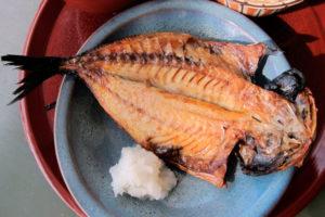 Рыба для кормящей мамы