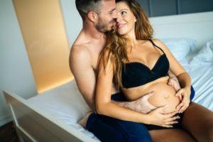 Можно ли заниматься интимной жизнью при беременности в первом триместре