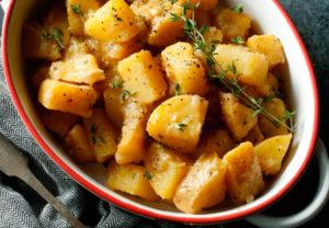 Можно ли картошку кормящей маме