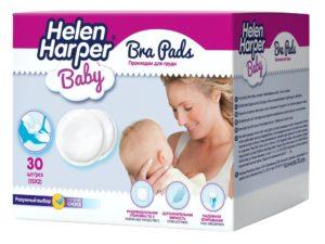 Подкладки для кормящих мам