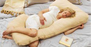На 33 неделе беременности тренировочные схватки