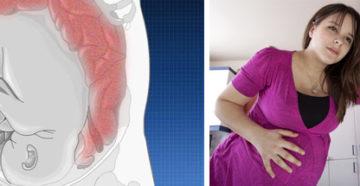 Расстройство кишечника при беременности во втором триместре