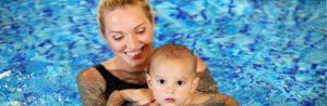 Можно ли купаться в речке кормящей маме