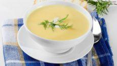 Суп для ребенка 2 лет рецепты