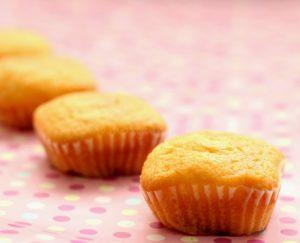 Кексы рецепты для детей