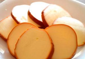 Можно ли кормящей маме сыр колбасный