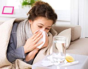 Как лечить насморк при беременности 1 триместр