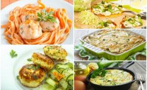 Блюда для кормящей мамы новорожденного рецепты