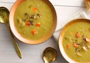 Можно ли гороховый суп кормящей маме