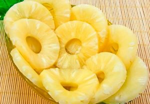 Можно ли ананас консервированный кормящей маме